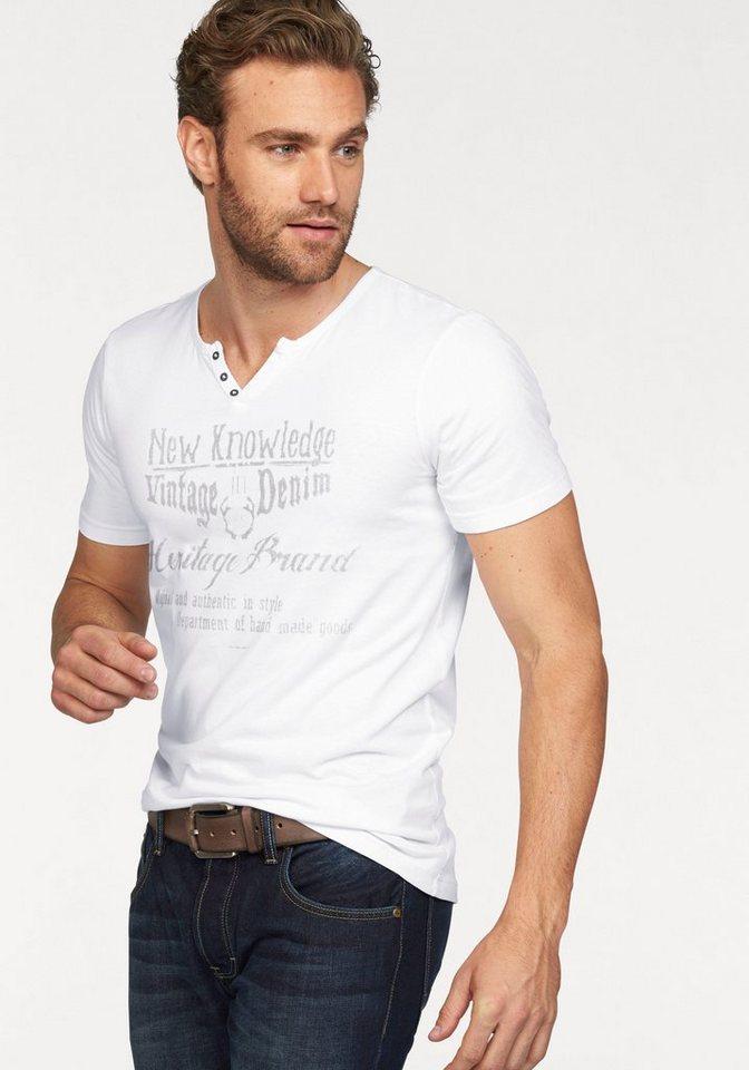 Colorado Denim T-Shirt in weiß