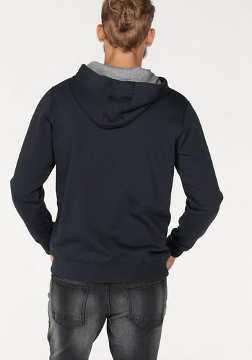 John Devin Kapuzensweatshirt