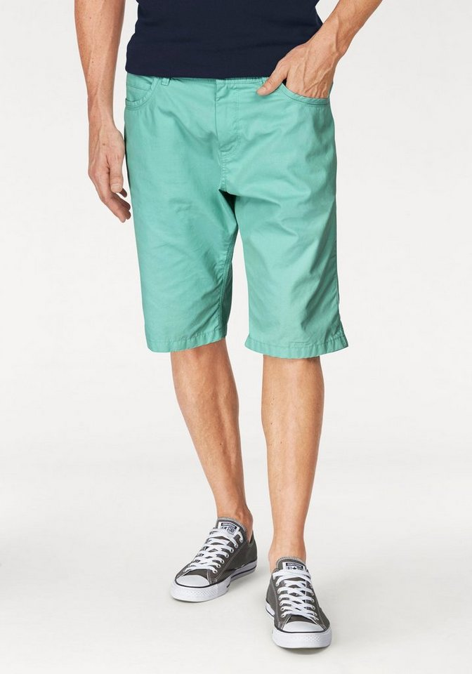 Tom Tailor Bermudas in mint