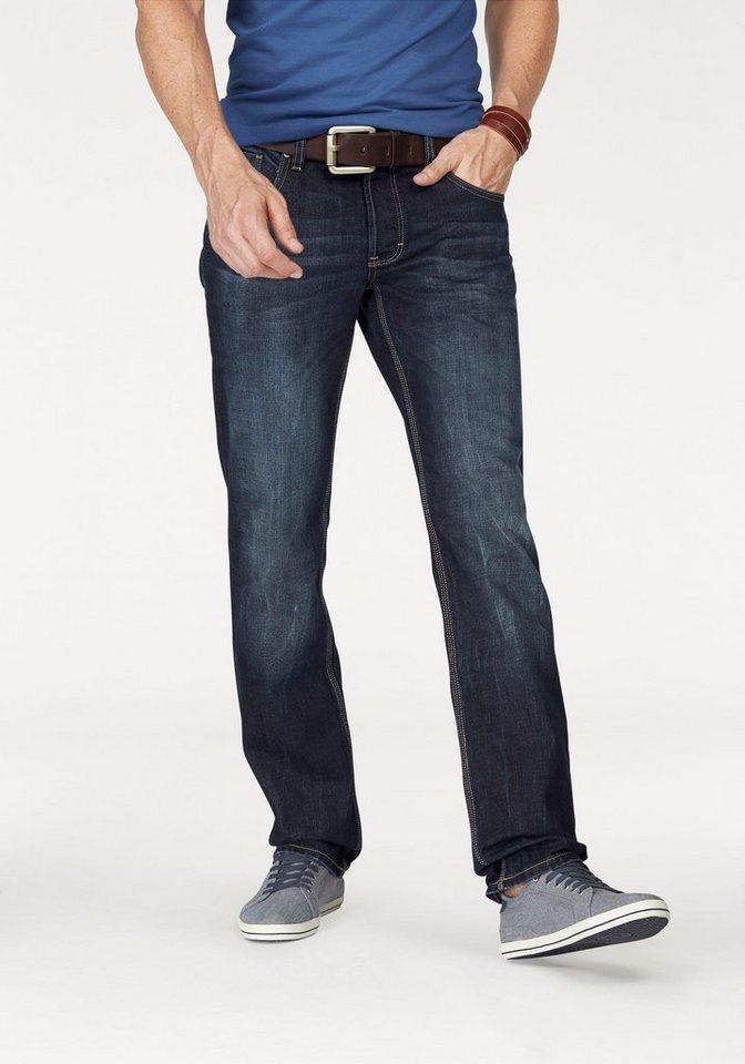 Colorado Denim Straight-Jeans in dark-used