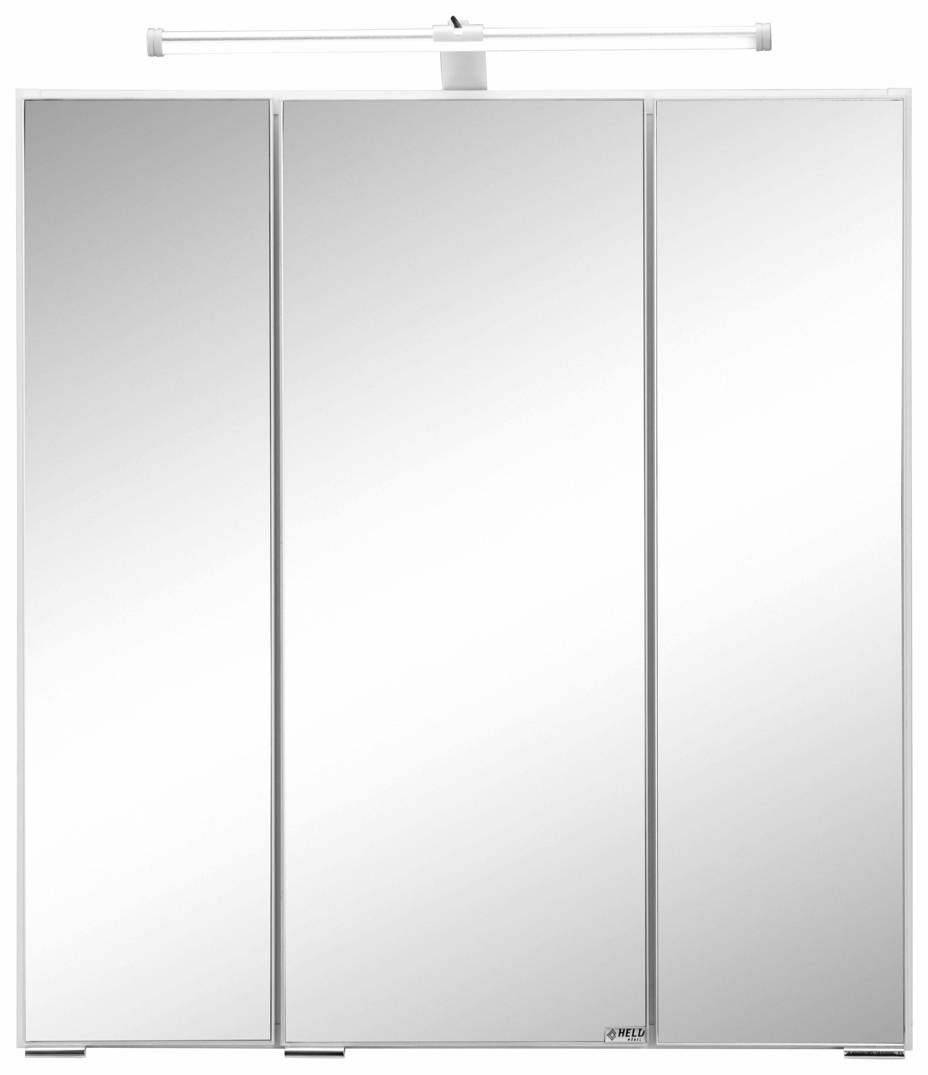 Held Möbel Spiegelschrank »Bubb«