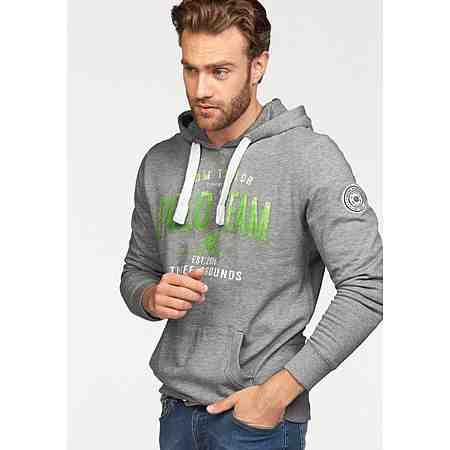 Herrenmode: Tom Tailor Polo Team: Sweatshirts & -jacken