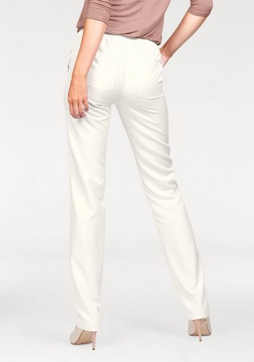 Laura Scott With Pull-on Pants, Even In K + L-sizes