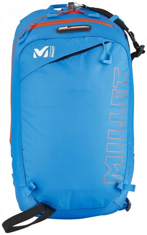 Millet Sport- und Freizeittasche »Steep Pro 17 Backpack« in blau