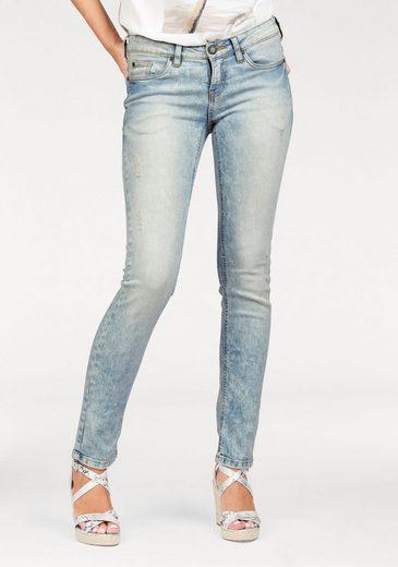 Laura Scott Destroyed-jeans