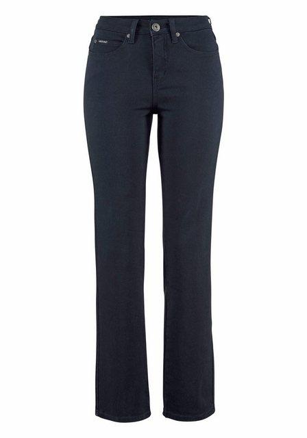 Arizona Gerade Jeans High Waist   Bekleidung > Jeans > Gerade Jeans   Arizona