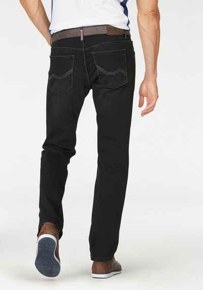 e91fd5e53c7ba0 Rhode Island Stretch-Jeans »Reed« aus Stretchqualität