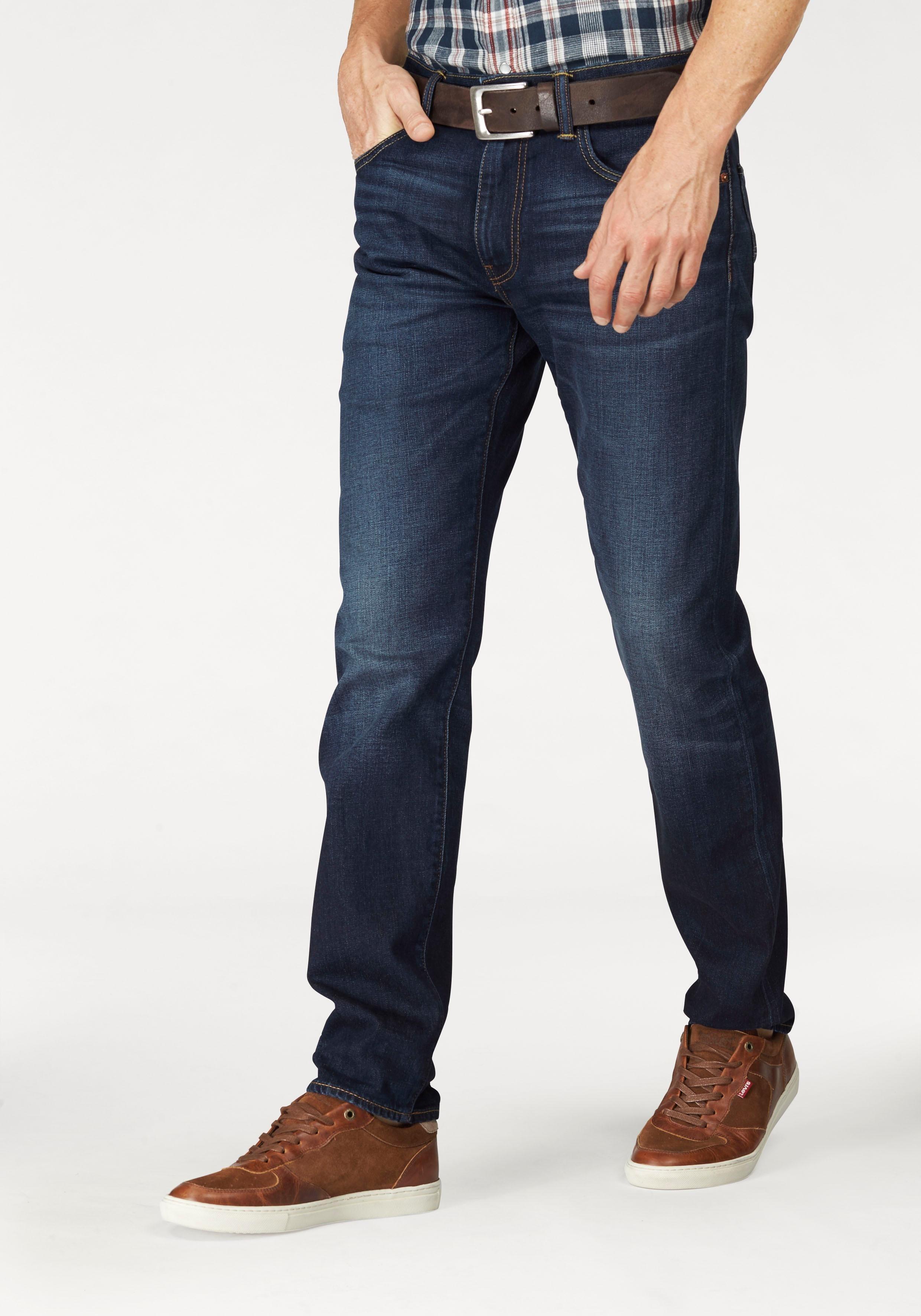 Levi´s® Stretch-Jeans »502™«   Bekleidung > Jeans > Stretch Jeans   Denim   Levi´s®