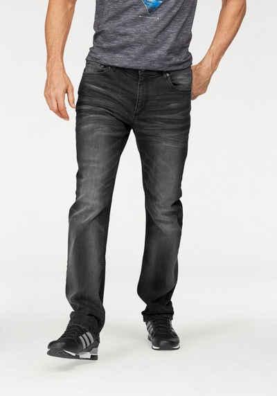 Weite jeans fur manner