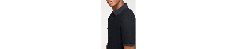 Class International Poloshirt, Strick- Poloshirt