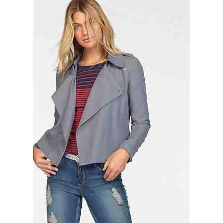 Mode: Damenmode: Jacken