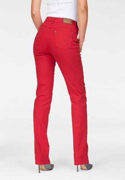 Verkaufsförderung Offizielle Website Fang Rote Jeans online kaufen | OTTO
