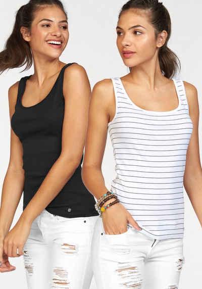 fccbc113b47b89 Tanktops für Damen online kaufen » Must-Have Basic   OTTO