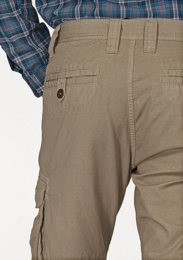 Tom Tailor Cargo Pants, High Quality Structured