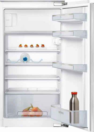 SIEMENS Einbaukühlschrank iQ100 KI20LNFF1, 102,1 cm hoch, 56 cm breit