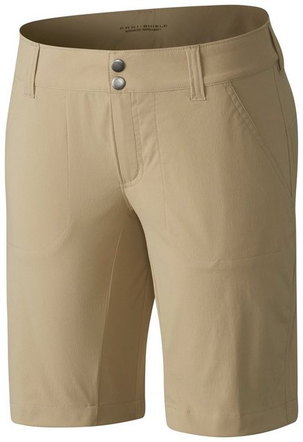Hosen - Columbia Funktionsshorts »SATURDAY TRAIL« › braun  - Onlineshop OTTO