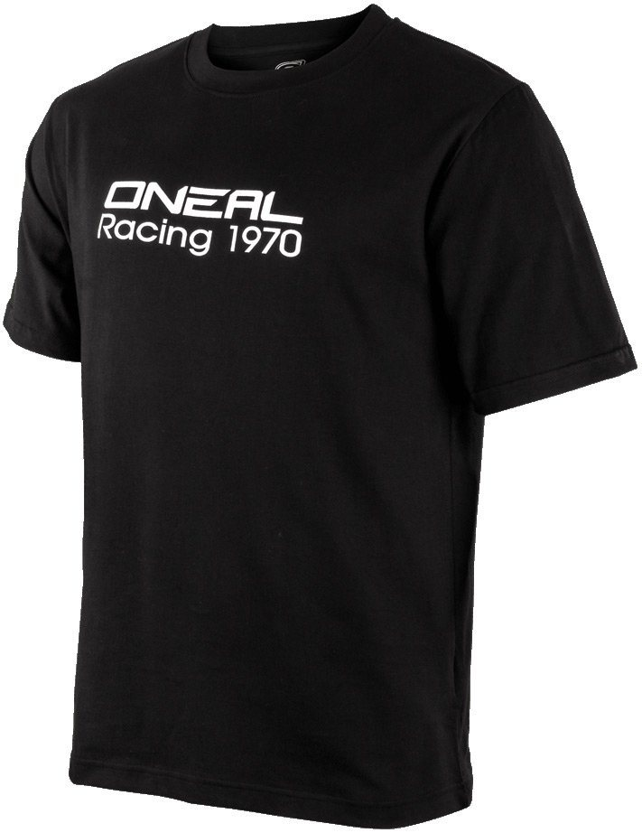O'NEAL T-Shirt »Racing T-Shirt Men« in schwarz