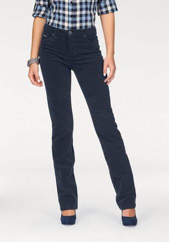 ARIZONA Velvetinės kelnės »Comfort-Fit«