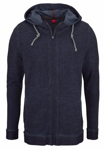 S.oliver Red Label Hooded Sweater