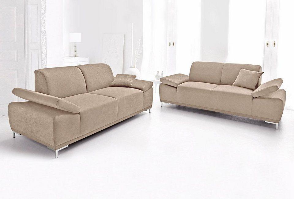garnitur online kaufen otto. Black Bedroom Furniture Sets. Home Design Ideas