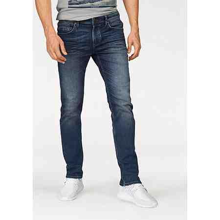 Herrenmode: Tom Tailor Denim: Jeans