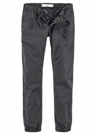 Q / S Designed By Stretch Pants And Elastic Quality
