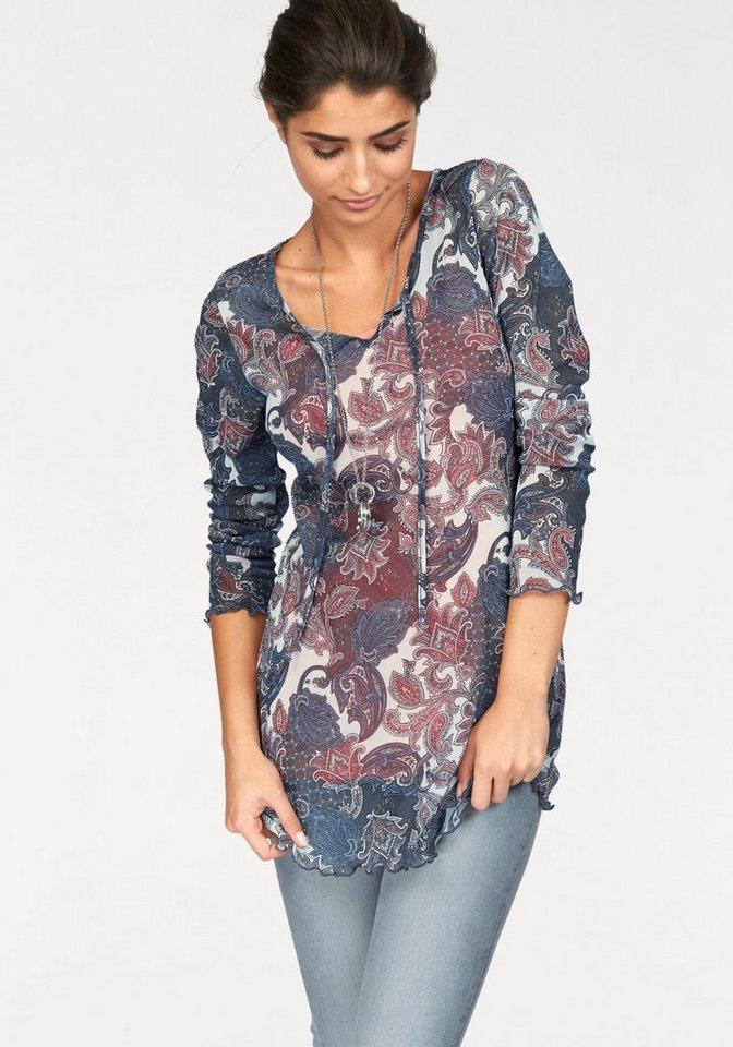 7eac6110f68b 2-in-1 Shirts für Damen » Doppellagiges Shirt kaufen   OTTO