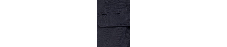 Marc O'Polo Sweatblazer, in taillierter Form