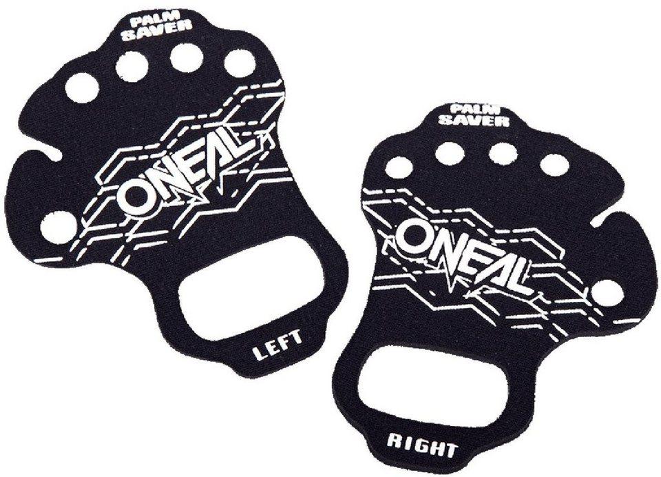 O'NEAL Fahrrad Handschuhe »Palm Saver Gloves« in schwarz