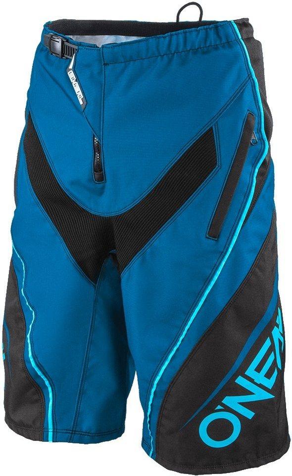 O'NEAL Radhose »Element FR Blocker Shorts Men« in blau