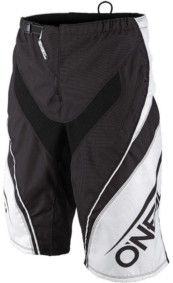 O'NEAL Radhose »Element FR Blocker Shorts Men« in schwarz