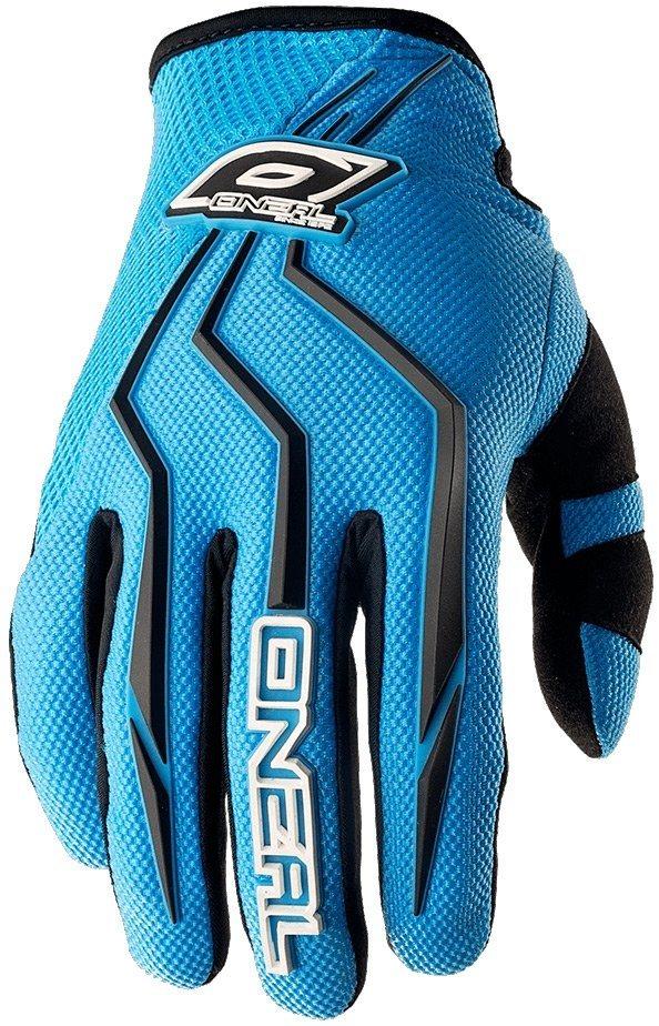O'NEAL Fahrrad Handschuhe »Element Gloves« in blau