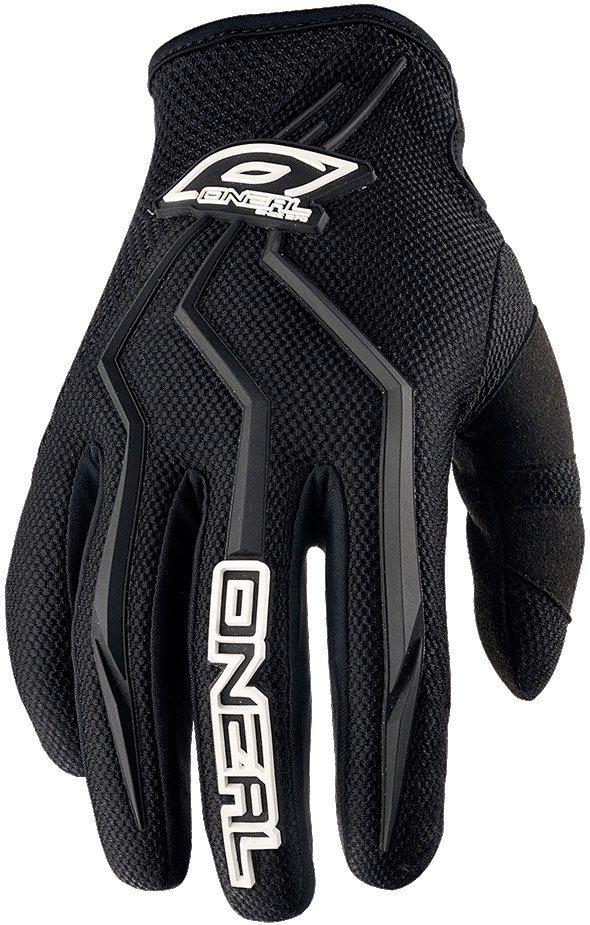 O'NEAL Fahrrad Handschuhe »Element Gloves« in schwarz