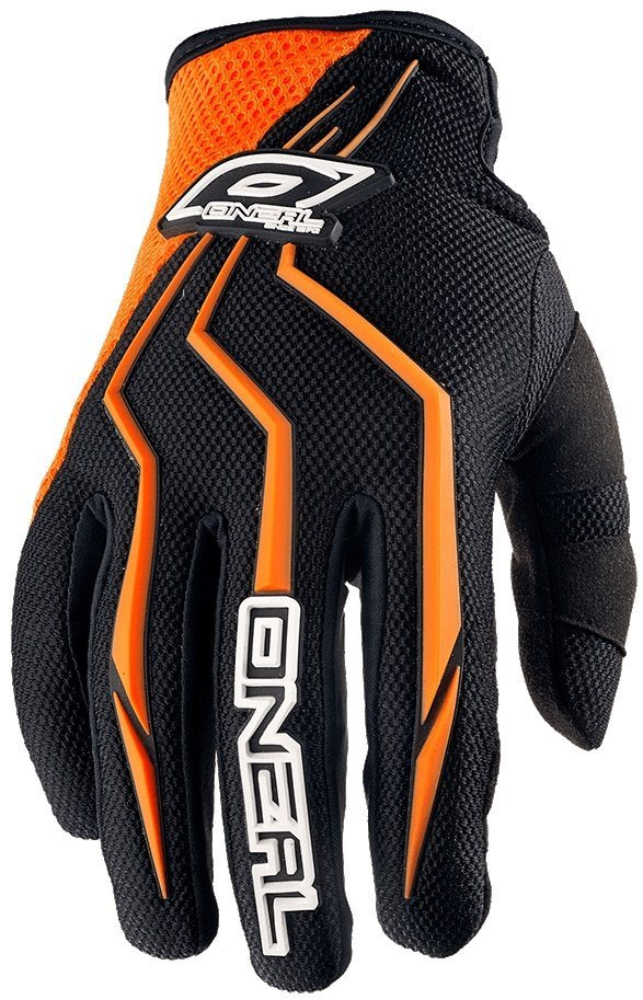 O'NEAL Fahrrad Handschuhe »Element Gloves« in orange
