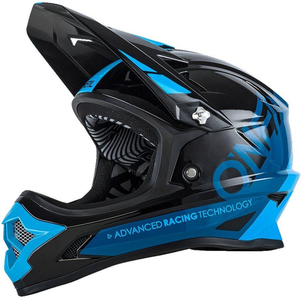 O'NEAL Fahrradhelm »Backflip RL2 Bungarra Helmet« in blau