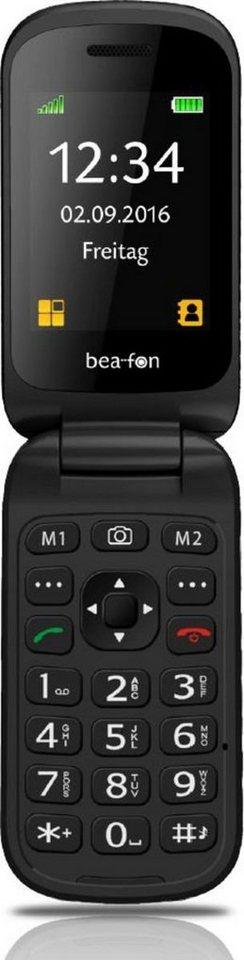 Beafon Handy »S480« in Schwarz