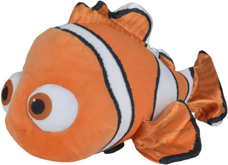 Simba Kuscheltier Fisch, »Disney Pixar Finding Dory, Nemo 25 cm«