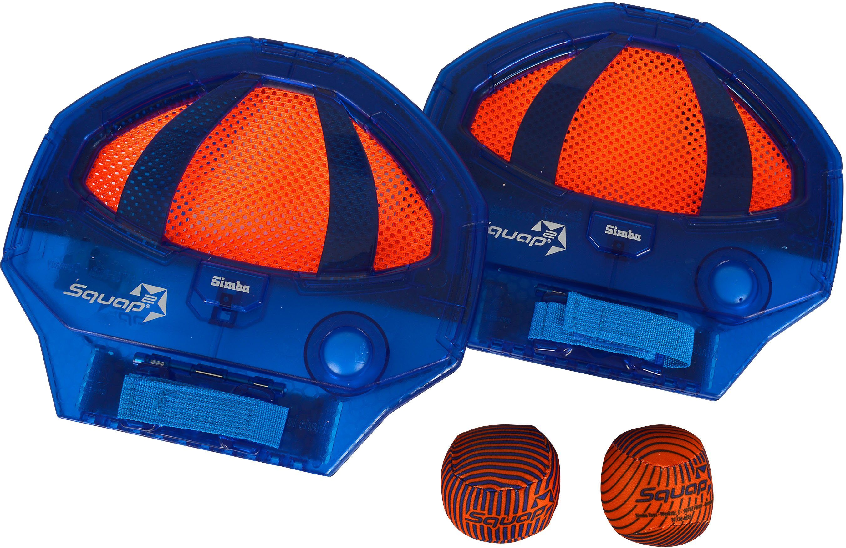 Simba Outdoorspiel, »Squap Fangballspiel Splash Version«
