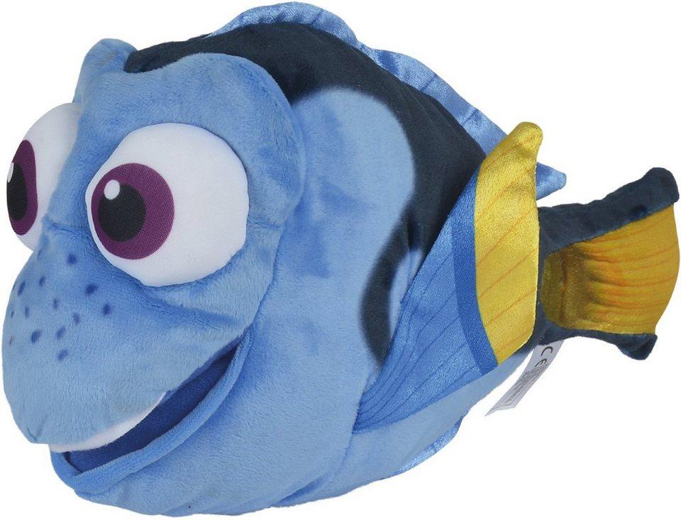 Simba Kuscheltier Fisch, »Disney Pixar Finding Dory, Dory 25 cm«