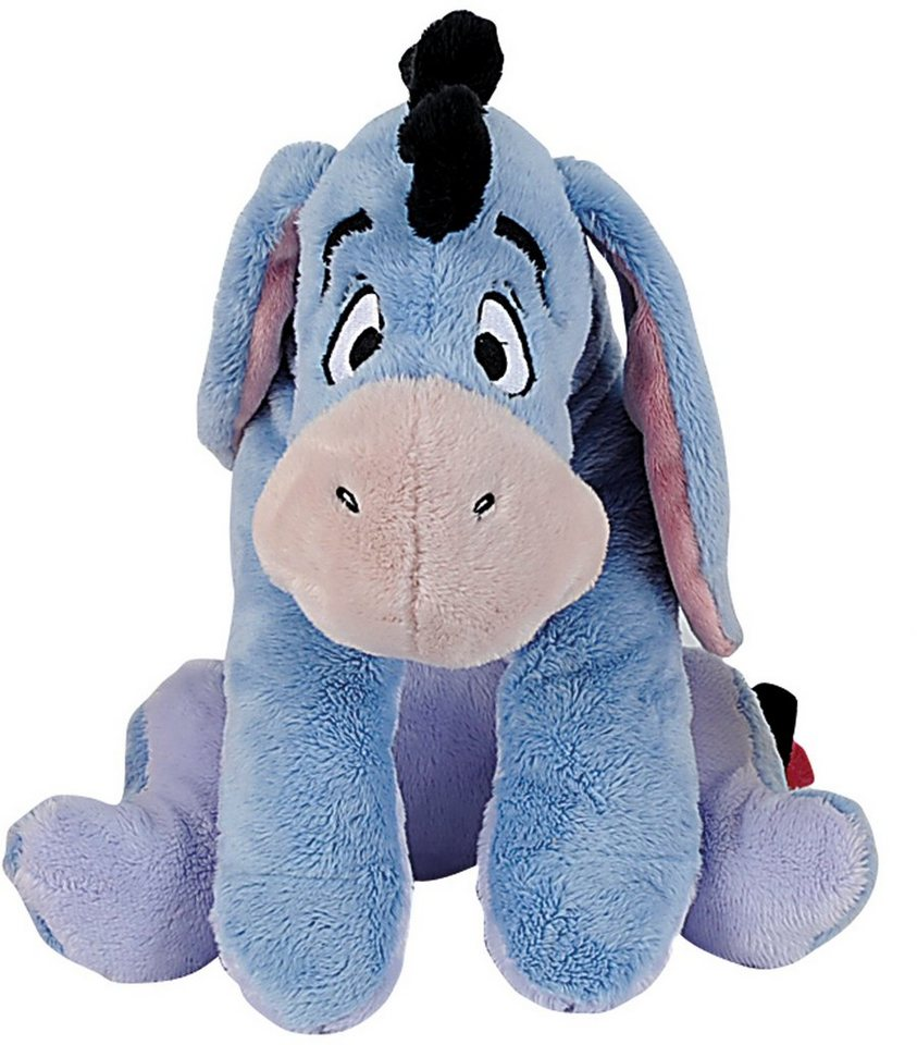 Simba Kuscheltier Esel, »Disney Winnie The Pooh, Basic IAh 35 cm«