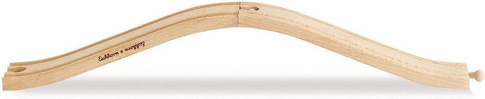 Eichhorn Ergänzungsset aus Holz, »Bergschienen«