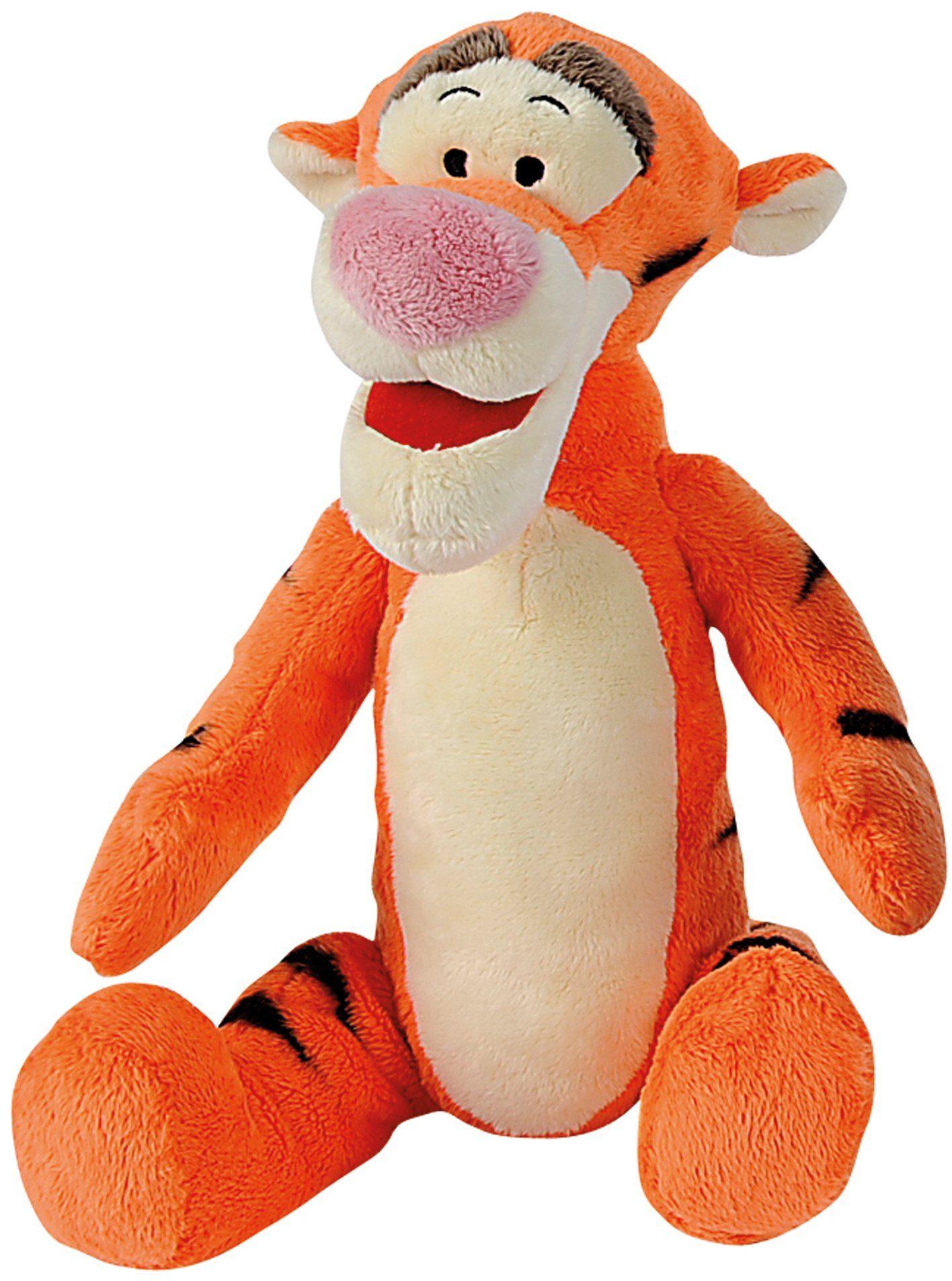 Simba Kuscheltier Tiger, »Disney Winnie The Pooh, Basic Tigger 35 cm«
