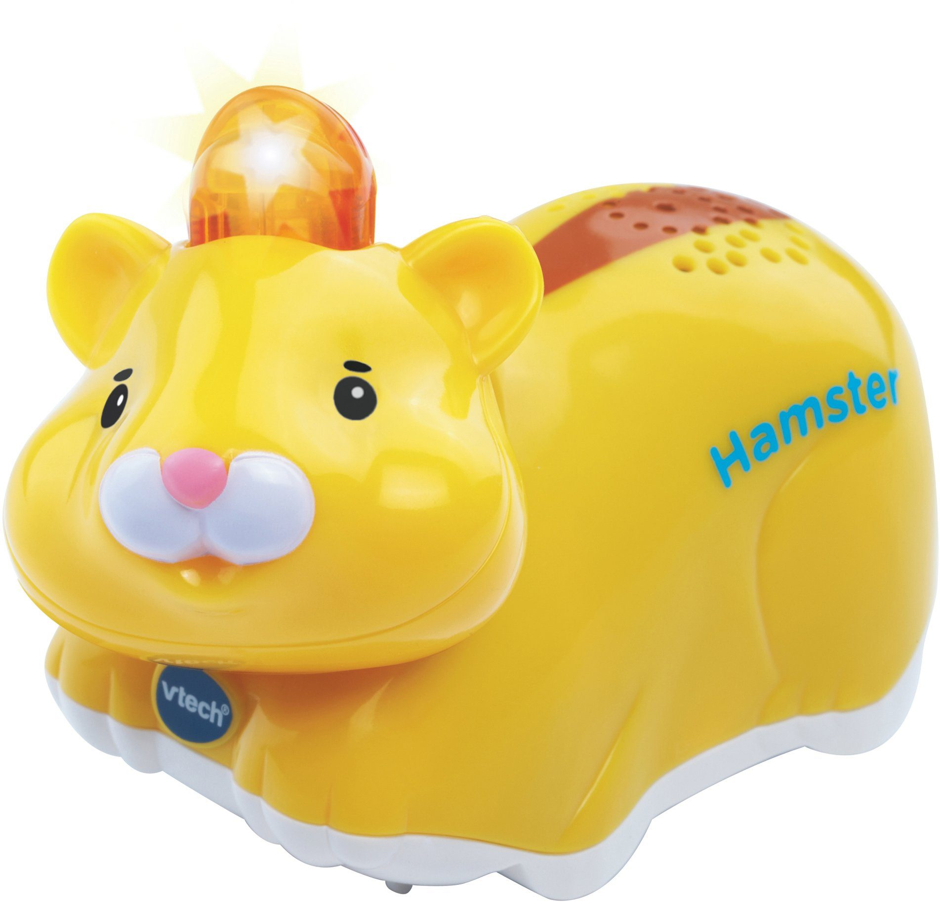 VTech Spielfigur mit Licht und Sound, »Tip Tap Baby Tiere Hamster«