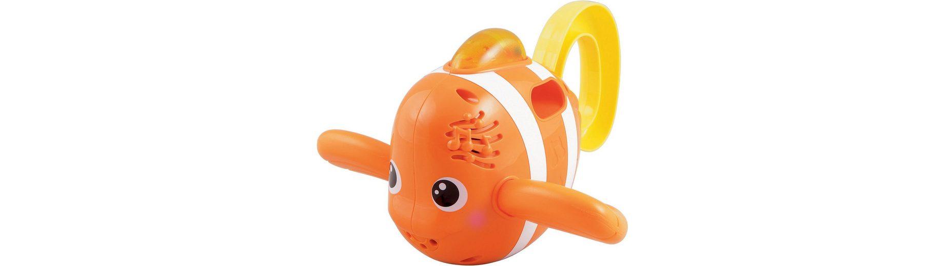 VTech Lernspielzeug für die Badewanne, »VTech Baby Badespaß Fisch«