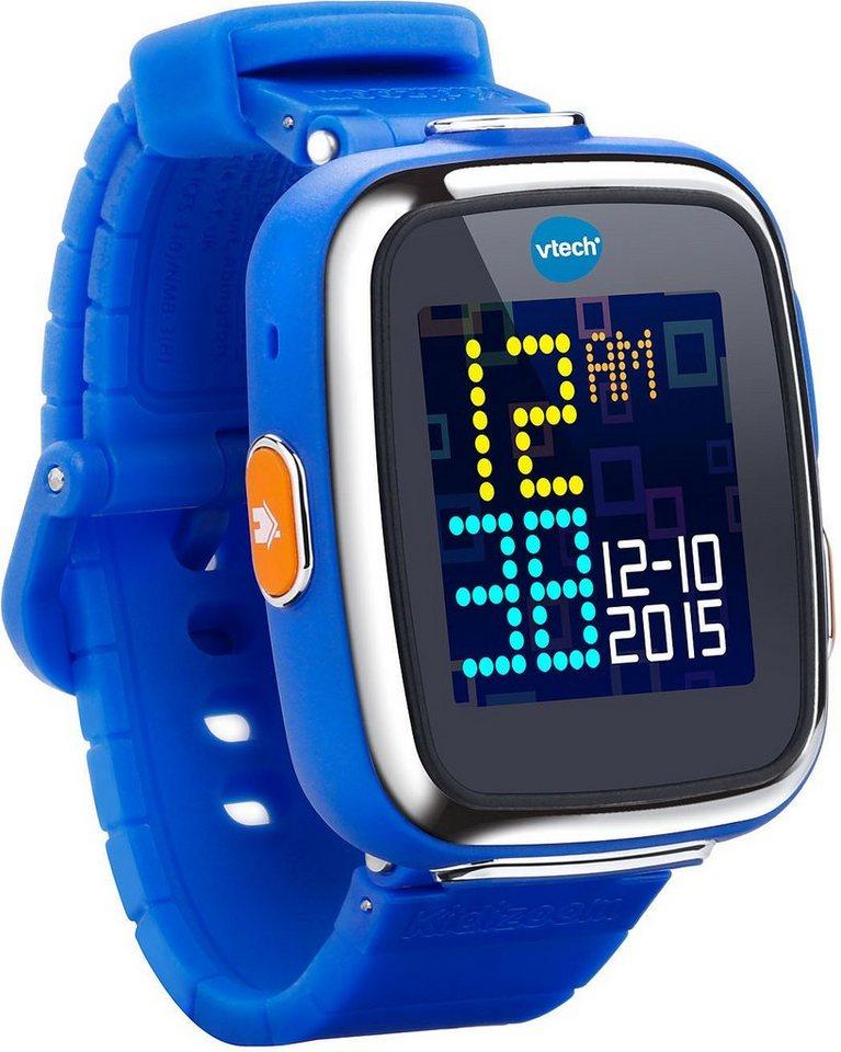 VTech Uhr mit Kamerafunktion, »Kidizoom Smart Watch 2 Blau« in Blau