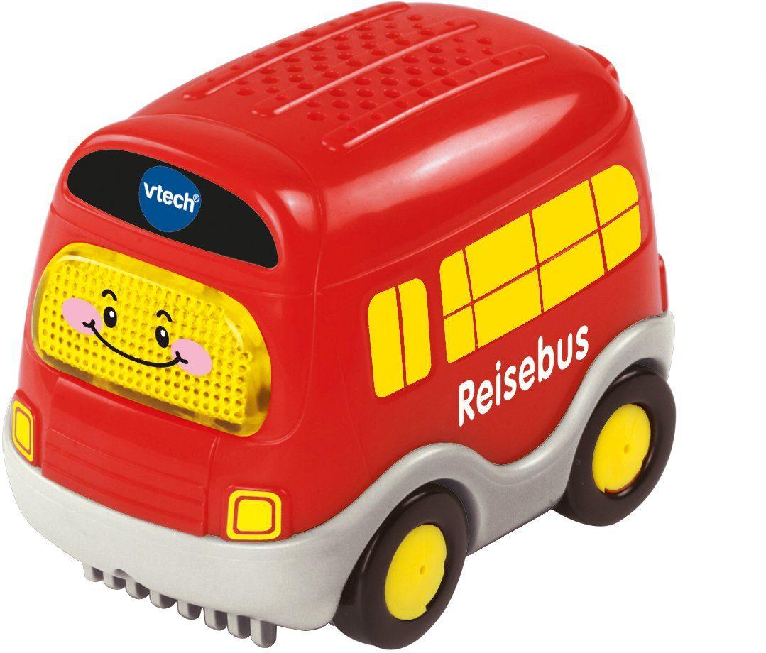 VTech Spielfahrzeug mit Licht und Sound, »Tut Tut Baby Flitzer Reisebus«