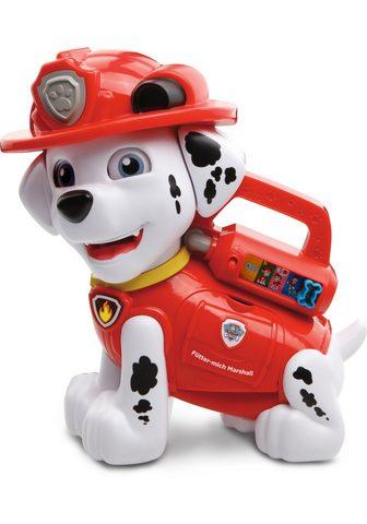 VTECH ® Lavinamasis žaislas »Paw Patrol Fütt...