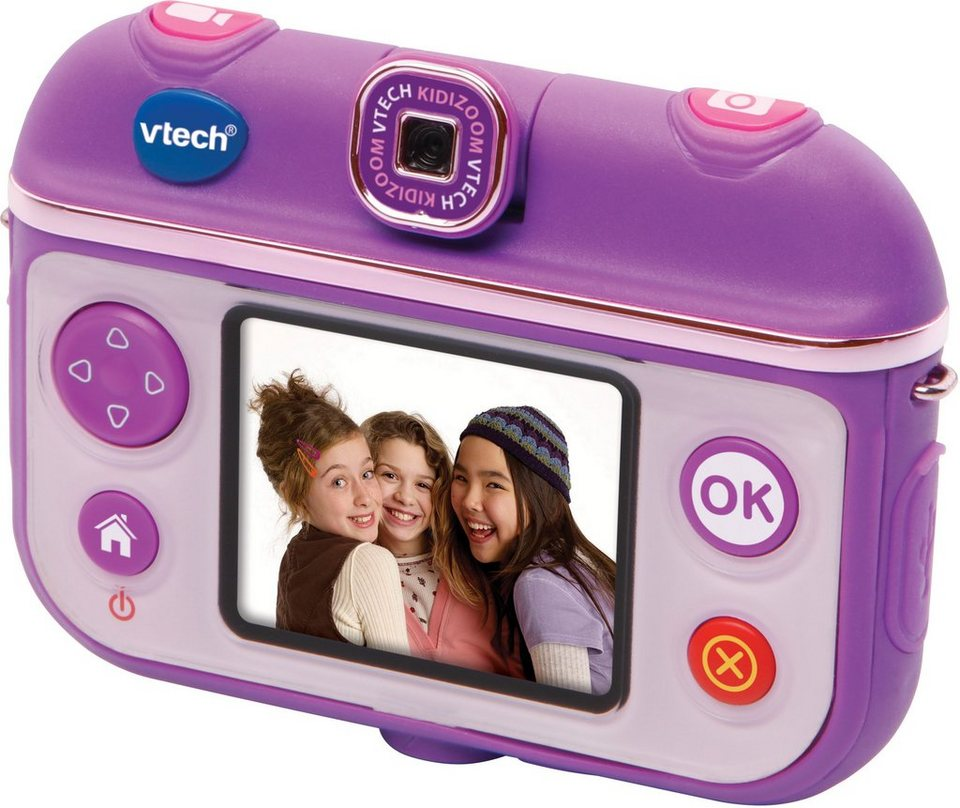 VTech Kinder Digitalkamera, »Kidizoom Selfie Cam«