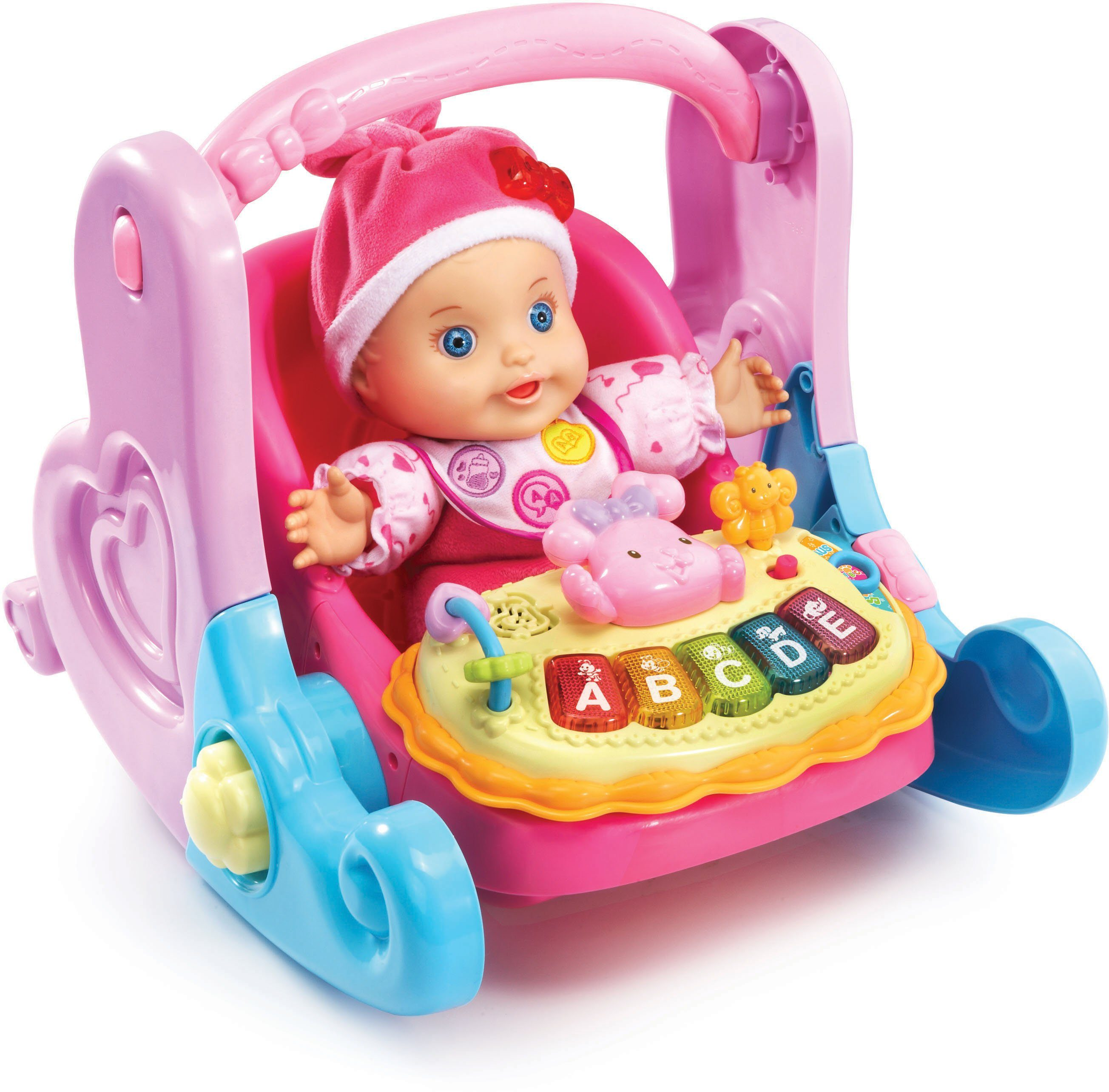 VTech 4in1 Babyschale, »Little Love«