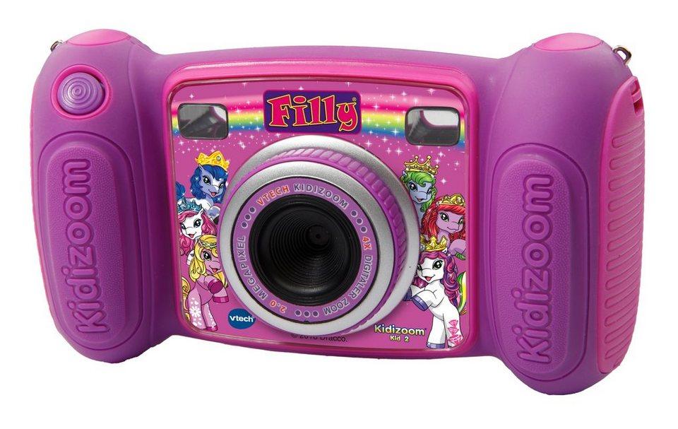 VTech Kinder Digitalkamera, »Filly Royale Kidizoom«